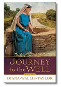 book cover: Journey to the Well