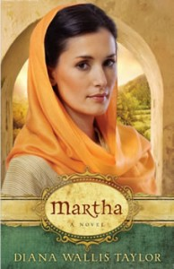 Martha: A Novel