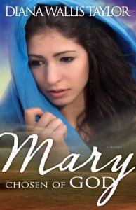 Mary - chosen of God book cover