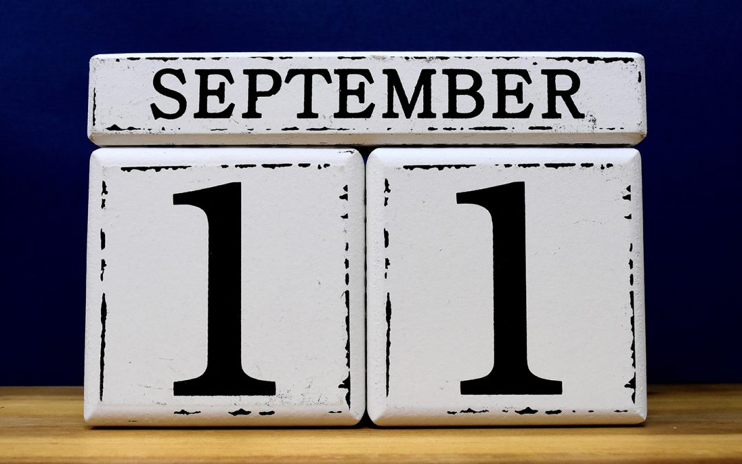 Remembering 9/11/19