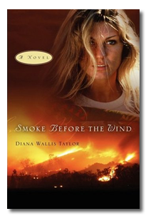 book cover: Smoke Before the Wind