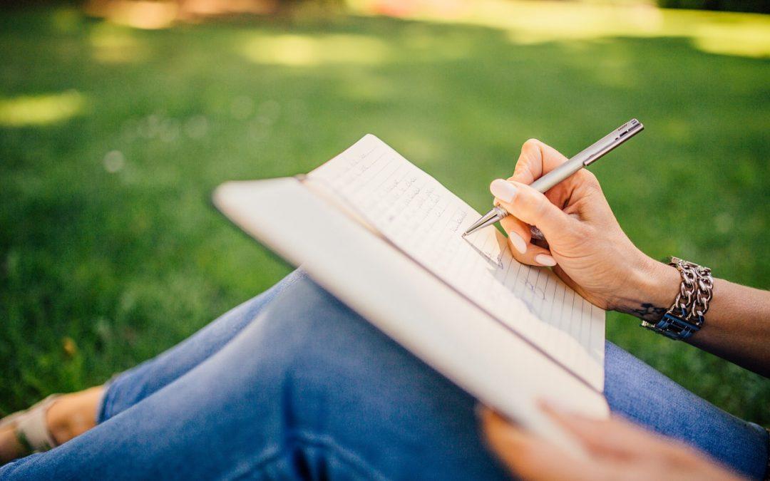 Awakening the Writing Muse